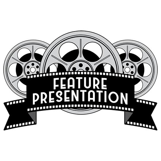 Feature Presentation 543