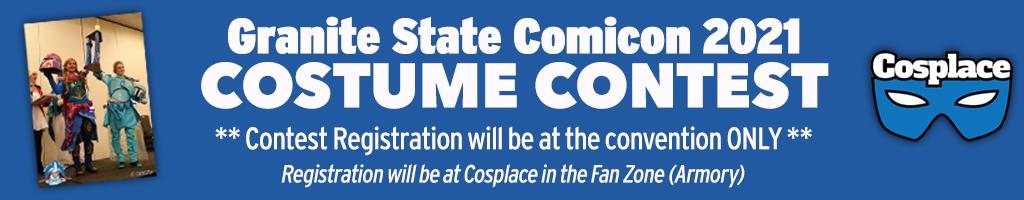 GCon 2021 costume header