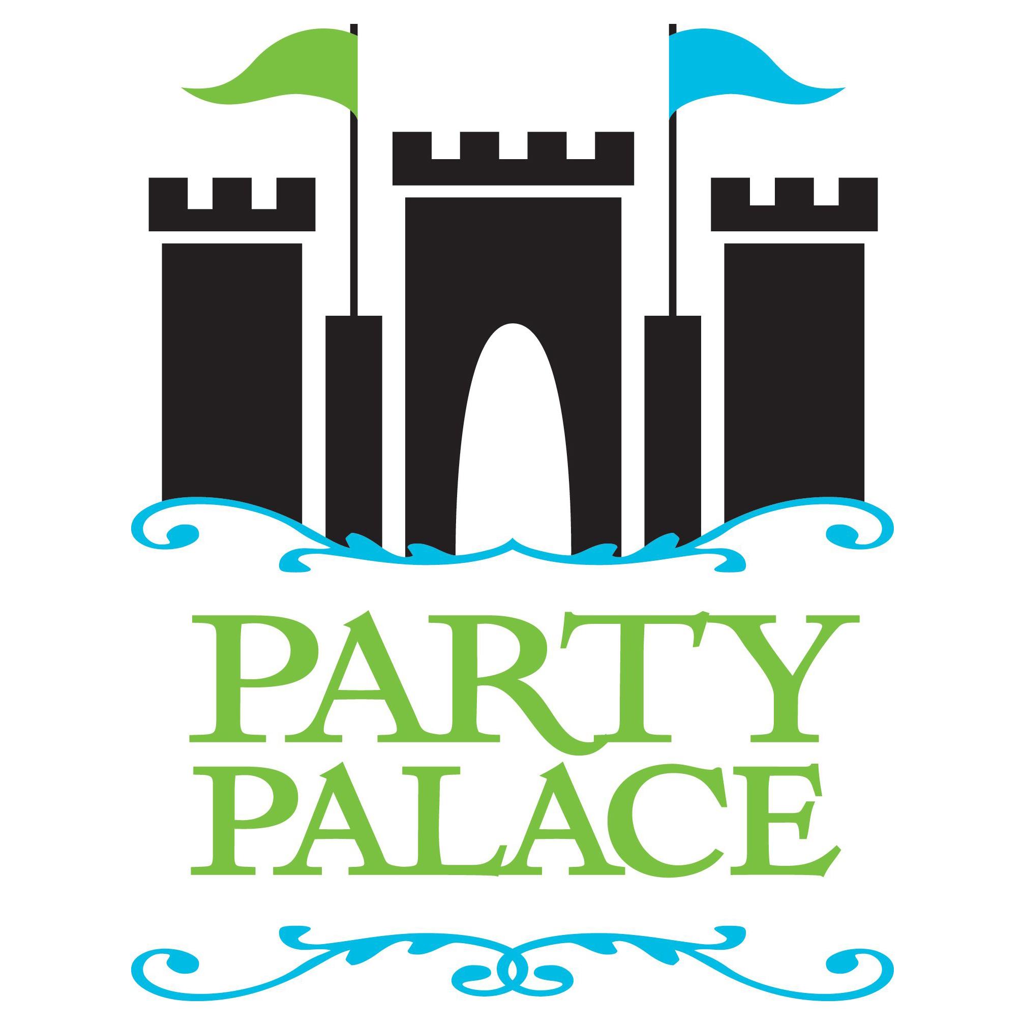 Party Palace Logo