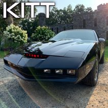 kitt featured photo
